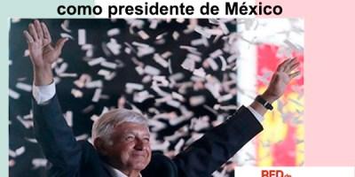 Declaración de la Red En Defensa de la Humanidad sobre la elección de Andrés Manuel López Obrador como presidente de México.