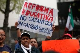 Réquiem por la reforma educativa. Por Luis Hernández Navarro