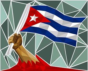 Cuba. Ante las campañas, la palabra de orden es Revolución