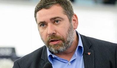 """Javier Couso, eurodiputado español: """"El Parlamento Europeo debería garantizar que América Latina y el Caribe siga siendo zona de paz"""""""
