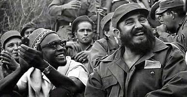 La contribución de Cuba a la liberación de África y a la lucha contra el apartheid. Por Salim Lamrani Versión para impresión