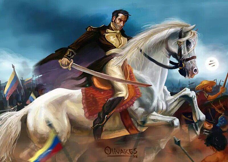 Recorriendo las rutas del Libertador. Por Gustavo Espinoza M ...