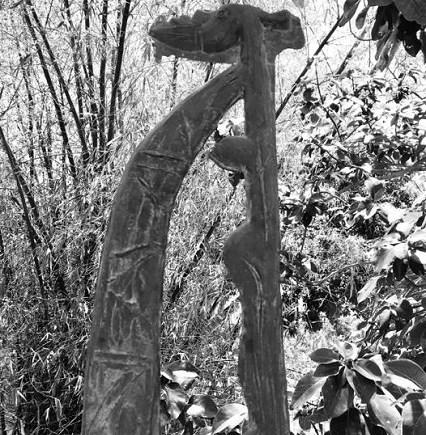 Escultura de Lescay