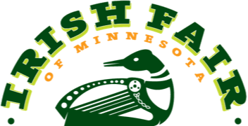 irish fair mn logo