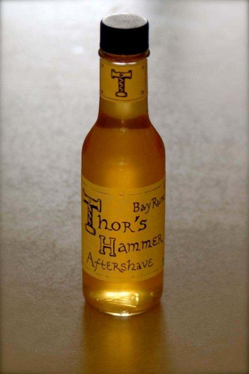 classic bay rum
