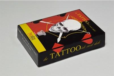 Tattoo Box
