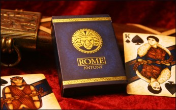 ROME MA Tucks