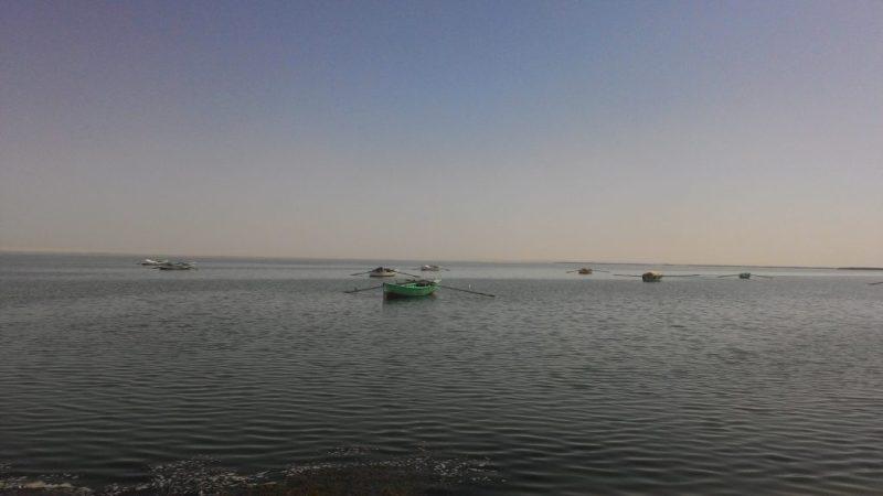 wadi el rayan in fayoum