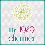 Visit My 1929 Charmer Blog!