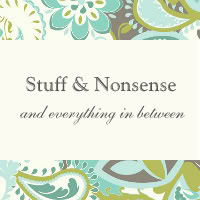 Stuff and Nonsense