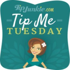 Tip Me Tuesday