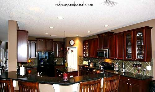 Kitchen Carden Place