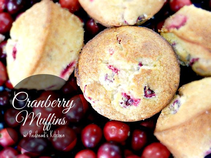 Cranberry-Muffin-Recipe