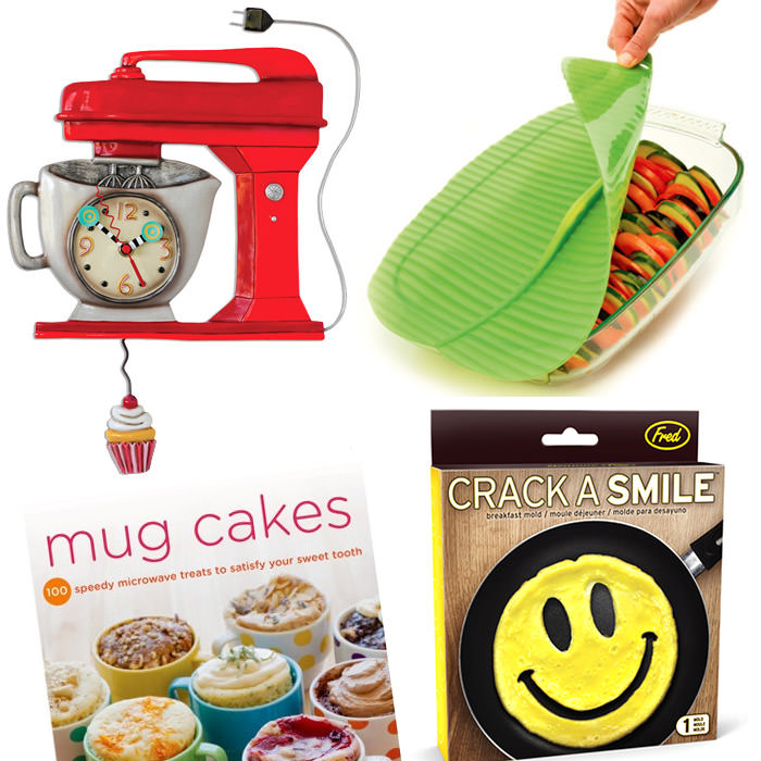 Cute kitchen accessories!