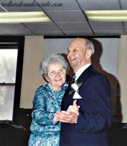 Grandma & Grandpa Atkins