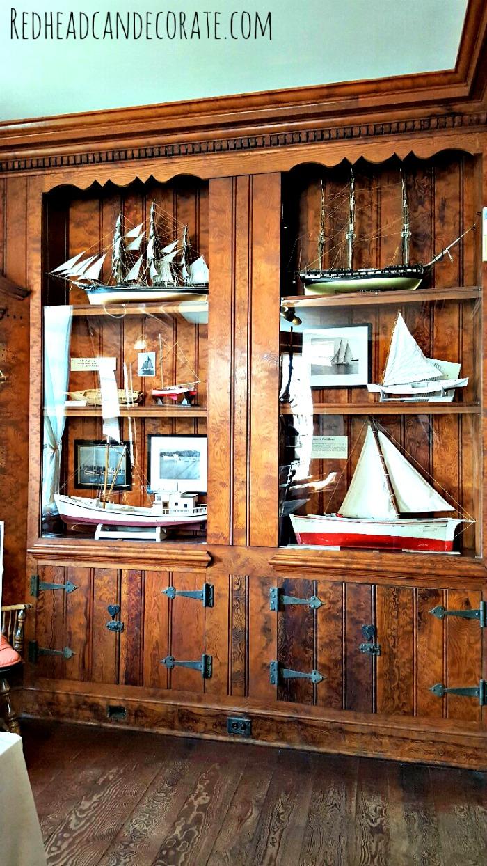 Virginia Yorktown Museum