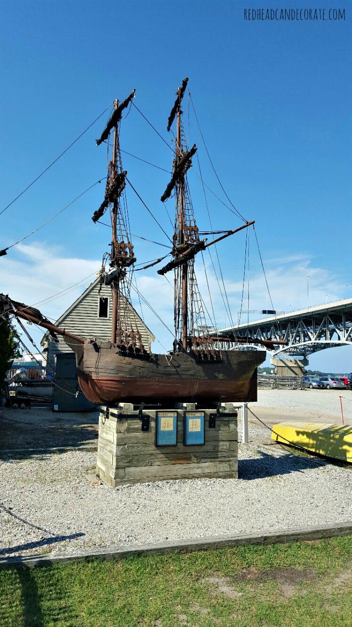 Visit Yorktown Virginia