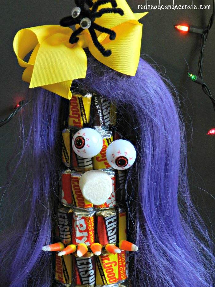FloraCraft Candy Cone Monster