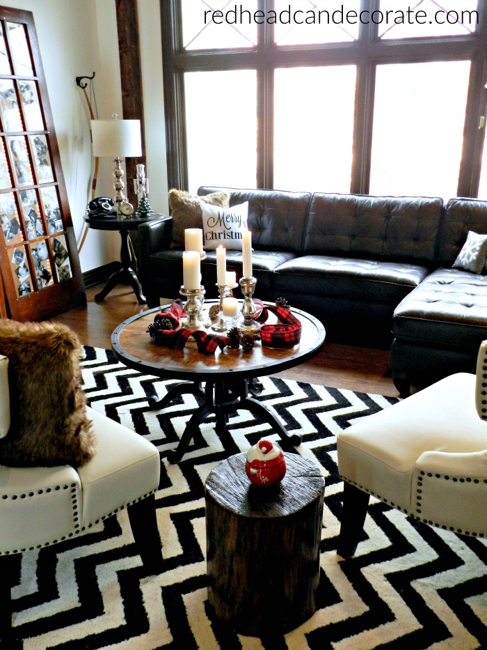 Home Decorators Collection Coffee Table