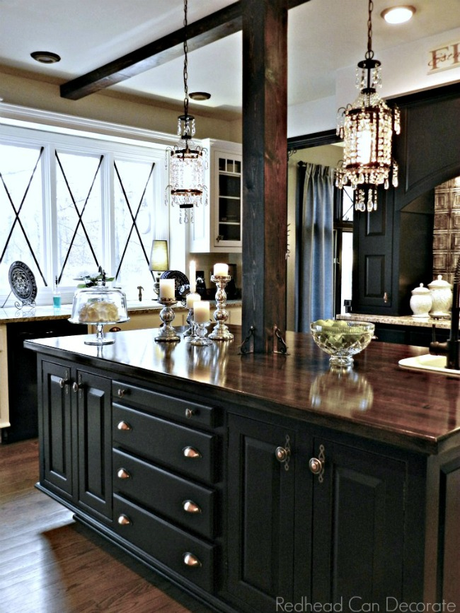 Best DIY Kitchen Makeover