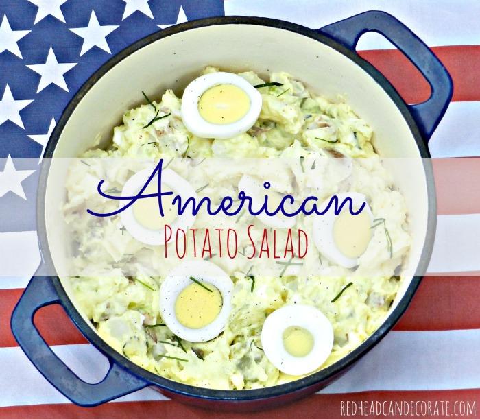 potato salad 1
