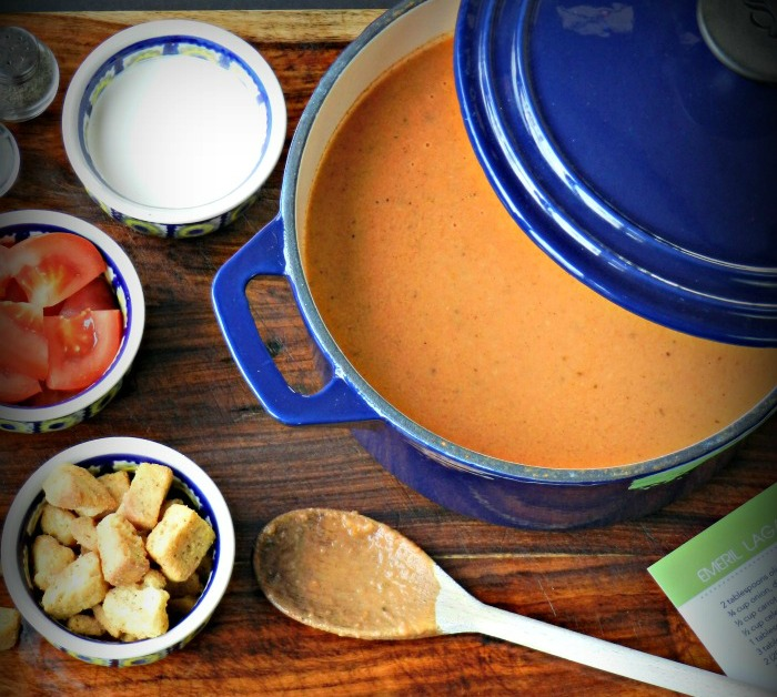 Cream of Tomato Soup cropped
