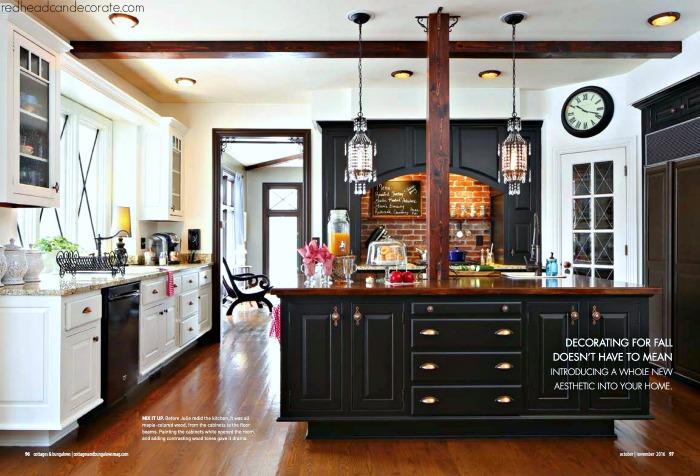 Kitchen Cottages & Bungalows-2