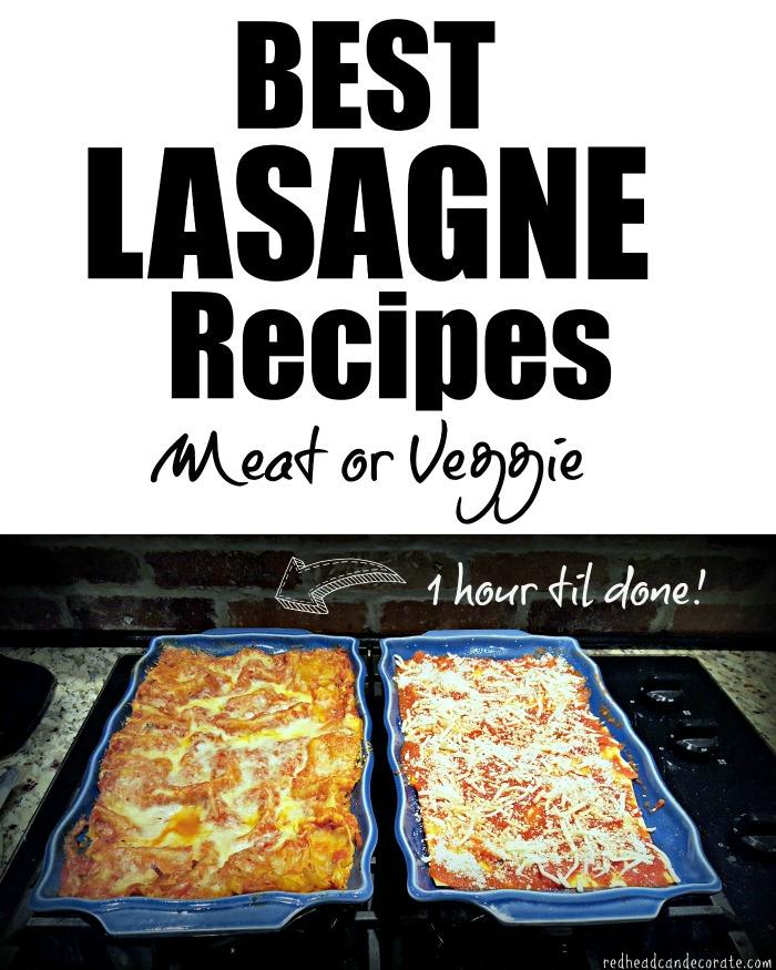 best-lasagne-recipes