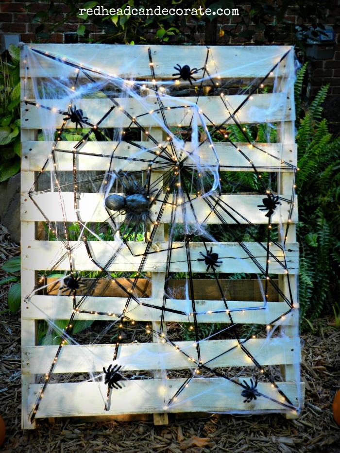 spider-pallet