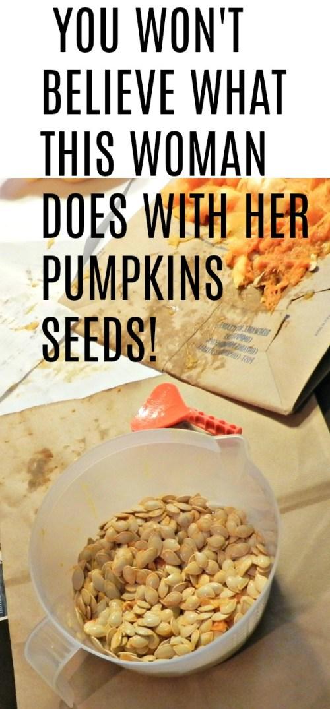 Cute & Clever Pumpkin Ideas