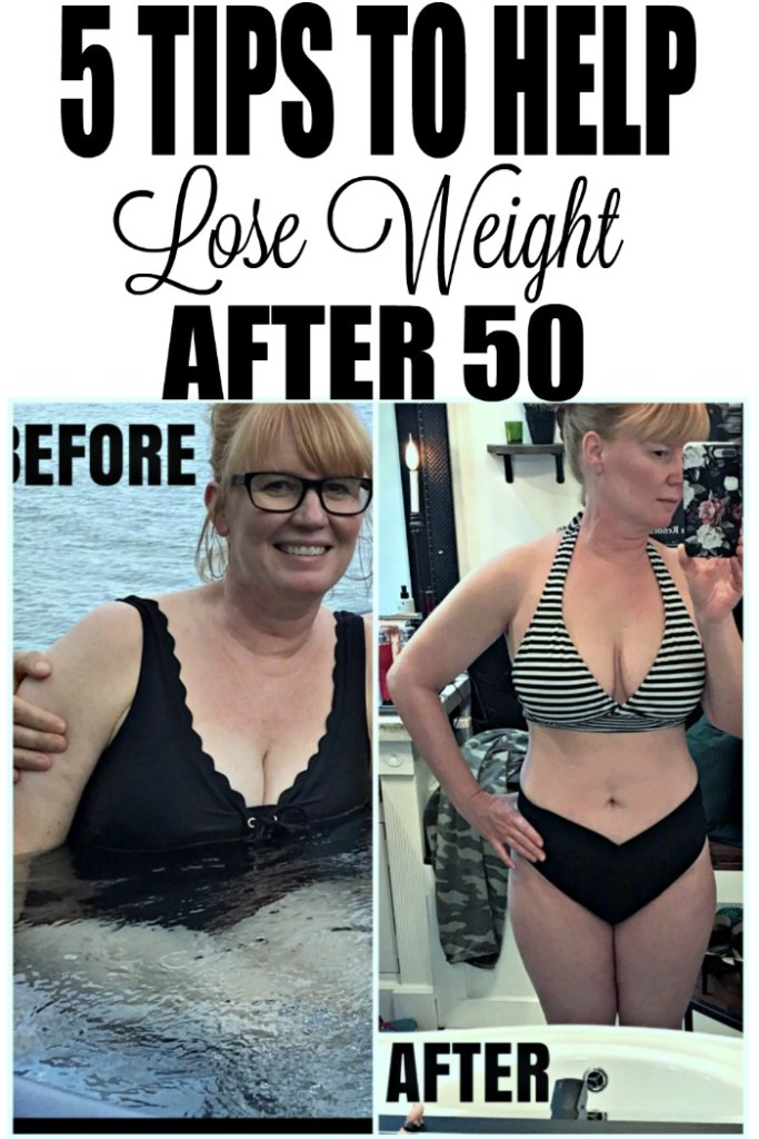 Here's 5 Weight Loss Tips at 50 Years Old that you may not have learned about yet.  They will surely get your engine burning again!
