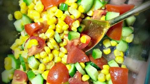 Cita's Corn Salad