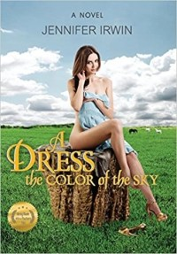 A Dress the Color of the Sky Book Review