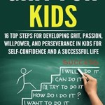 Grit for Kids, Lee David Daniels