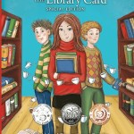 Jodie and the Library Card, Julie Hodgson