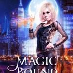 Magic Bound, G.K. DeRosa