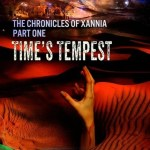 Time's Tempest, M.J. Moores