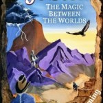Sage Stone: The Magic Between The Worlds, Darcy Deming