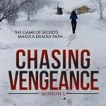 Chasing Vengeance, Drea Damara