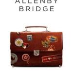Crossing Allenby Bridge, Michael Looft