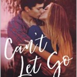 Can't Let Go, Chrissy Brown