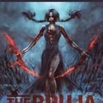 The Bruja, Michael Molisani