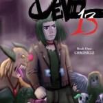 Devil 13, Kenneth Watson Jr
