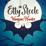 Etty Steele Vampire Hunter, Grayson Grave