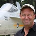 David E. Stevens, Author Spotlight