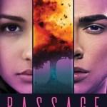 Passage, Indie Gantz
