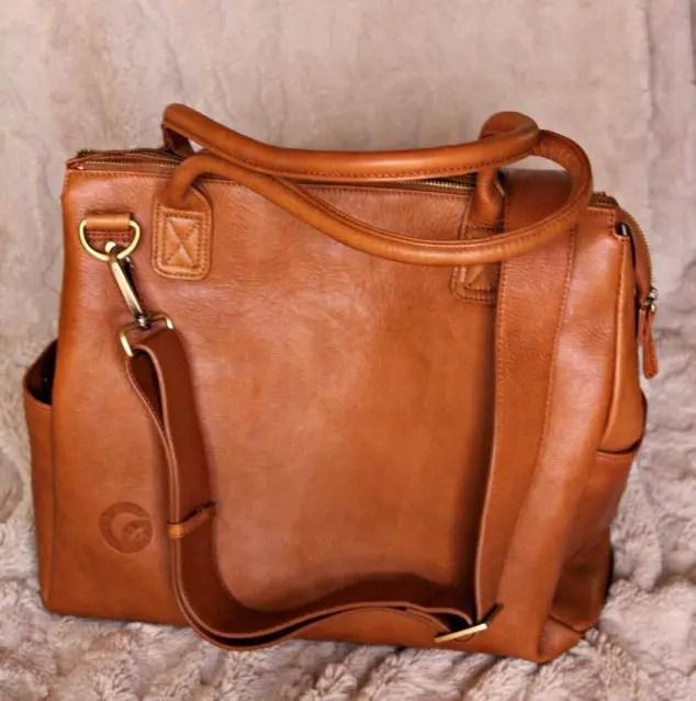 Bag Button