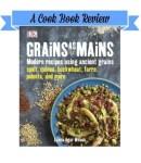 Grains As Mains @DKCanada Book #Review