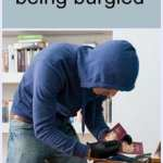 Lessons from our experience being burgled