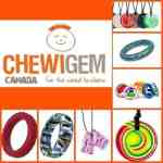 @Chewigem – For The Need To Chew #Review